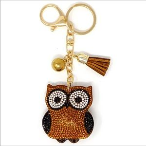 Owls 🦉!!! Cutest Keychains EVER!!